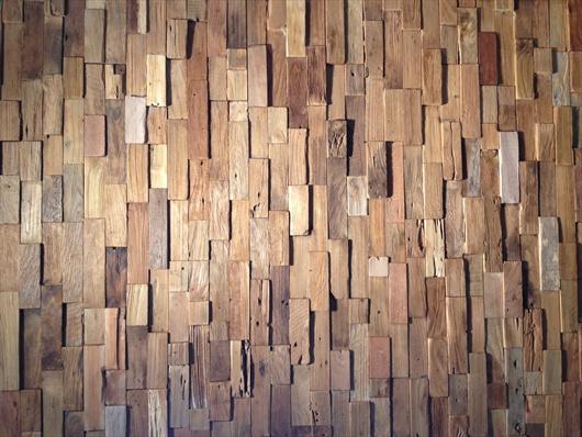 houten wanddecoratie m van den akker maatinterieur den